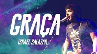 Israel Salazar   Graça (CLIPE OFICIAL)   CD Avante