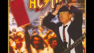 AC/DC - If You Want Blood (You've Got It) - Live