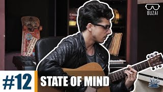 UDDI - State of Mind ( Raul Midon Cover )