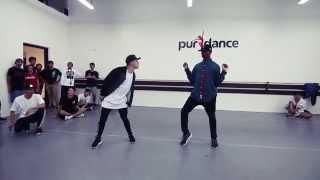 Syndicate Summer Series 2015: Jonathan Pham & Jaylen Pea