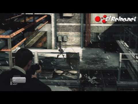 Blood Stone 007 Playstation 3