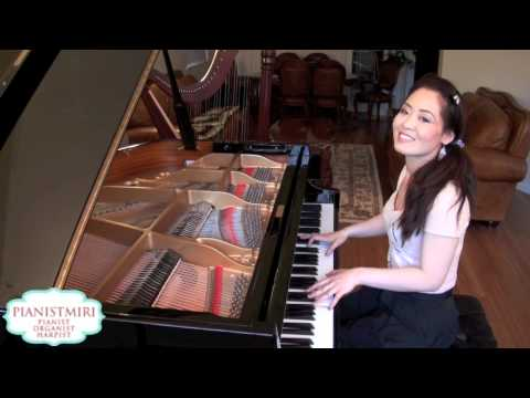 Katy Perry - Last Friday Night (T.G.I.F.) | Piano Cover by Pianistmiri