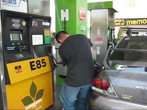 Zeitronix Gauge Reads Ethanol / E85 Content in Your Gas Tank
