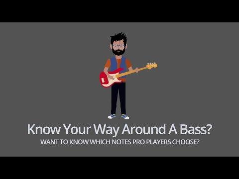 Intermediate Plus Worship Bass Guitar Course