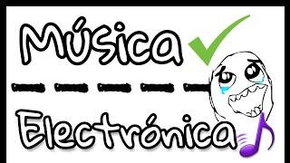 Descargar Musica electronica gratis y (original)