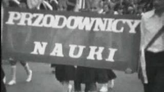 preview picture of video 'Gołdap wczoraj i dziś - część 2  goldap.org.pl'