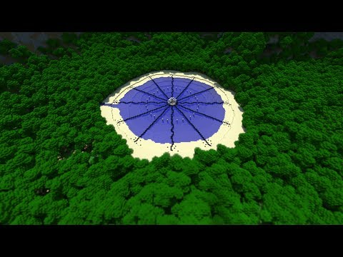 Minecraft: Catching Fire Arena! (3rd Quarter Quell Hunger Games ...