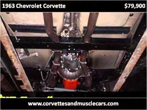 Video of '63 Corvette - KYV2