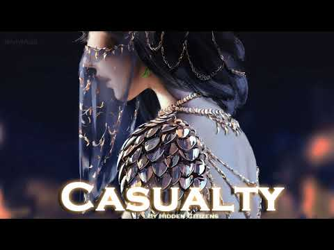 Download EPIC POP | ''Casualty'' by Hidden Citizens (Feat. Quinn Lewis) HD Mp4 3GP Video and MP3