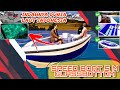 SPEED BOAT 5 M SPORT OPEN TYPE - 3 VARIATIONS (READY STOCK) 8