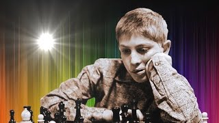Game of the Century Chess - Donald Byrne vs Bobby Fischer