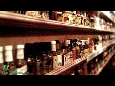 Standard di ricerca succo della prostata
