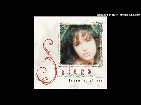 Selena - Dreaming Of You (Filtered Instrumental)