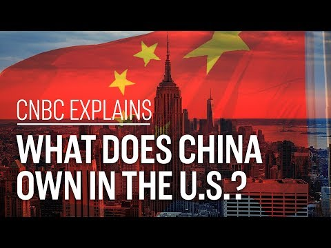 Download What does China own in the U.S.? | CNBC Explains HD Mp4 3GP Video and MP3