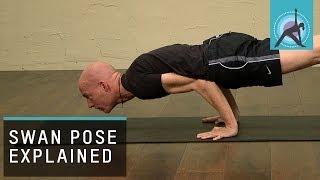 yoga shoulder stand tutorial