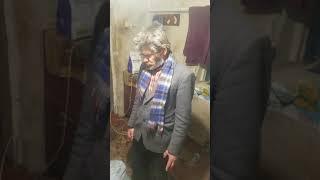 Батя встал, но не проснулся) Виталий Орехов не