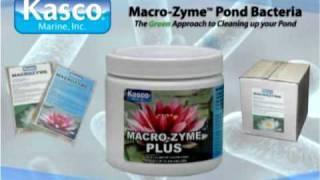 Kasco Macro-Zyme Overview