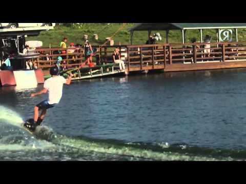 2014 Ronix El Von Videl Schnook Utility Nu Core Wakeboard – Review