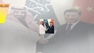 News 24h - Saudi crown prince defends China's use of internment camps for Uighur Muslims - World ...