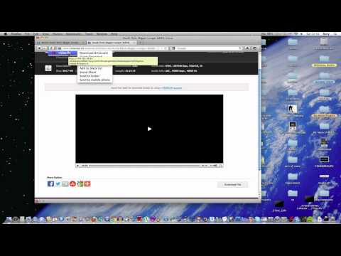 how to download youtube videos on macbook pro