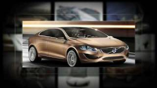 Volvo S60 Concept - The Full Story Part 1 of 3