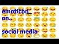 Ini Dia Arti Dari Emoji Sosmed  yang Sering Kamu Pakai Saat Chat