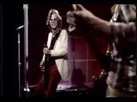 Wishbone Ash - Jail Bait - 1971 online metal music video by WISHBONE ASH