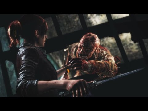 Resident Evil Revelations 2 - First Trailer thumbnail