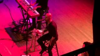 Daughtry acoustic trio - I'll Fight (San Diego)