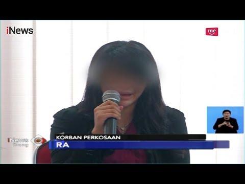 Asisten Ahli Dewan BPJS Ketenagakerjaan Bongkar Aksi Pelecehan Seksual Atasan - iNews Siang 03/01