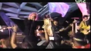 Daryl Hall/John Oates: Love Train