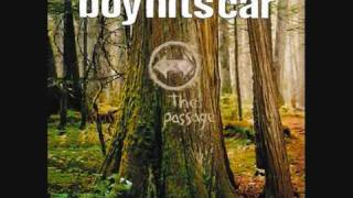Boy Hits Car-The Sound Of A Breaking Heart
