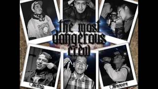 01.Intro Quetcheflow 3 - The Most Dangerous Crew |Prod. x KozmoBeat|