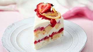 3 Amazing Ice Cream Cakes For Your Next Birthday Dinner | Tastemade
