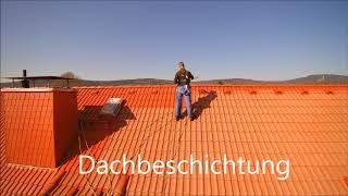 Dachreinigung Und Dachbeschichtung Von HBV DACH. Über 20 Jahre Erfahrung Im  Dachsanierungsbereich.
