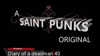 Diary of a deadman 40