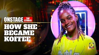 Koffee's Incredible Transformation From Schoolaz To Int. Recording Star