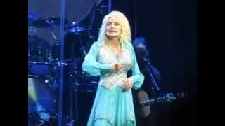 Dolly Parton ~ 'Blue Smoke' and 'Don't Think Twice' live in Adelaide