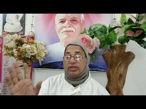 13/01/2019. Today murli hindi. आज की मुरली l BK AAJ KI MURLI.Brahma kumaris. BK Dr Surender Sharma (видео)