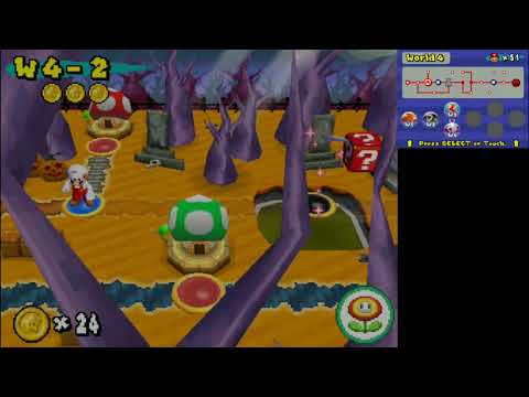 Download A New Mario Game Super Mario Bros 4 1 1 Video 3GP Mp4 FLV