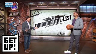 Mike Greenberg's 5 biggest NBA draft misses during Steph Curry era | Get Up! | ESPN