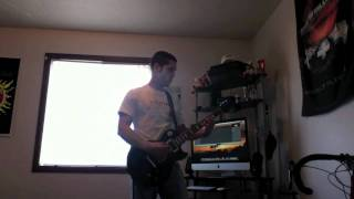 311 Guitar Cover (Sick Tight)
