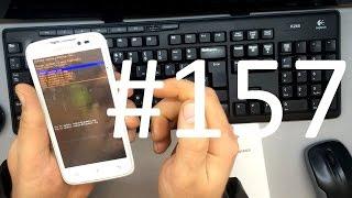 Lenovo A516 Hard Reset (сброс настроек телефона)