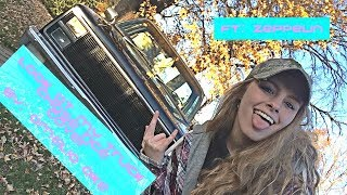 Chase Rice - Look At My Truck - Cover Music Video