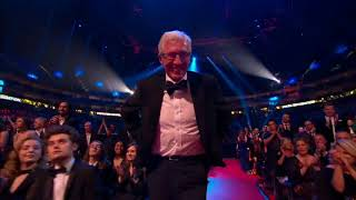 Paul O'Grady-Special Recognition Award - NTAS 2018