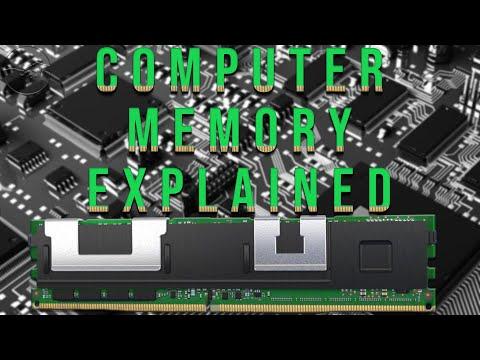 Demolishing The Memory Wall: What Is Optane, Nvme?
