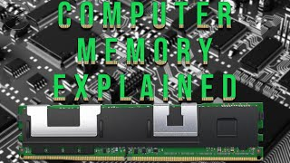 Demolishing The Memory Wall (+ What is Optane, NVME,...)