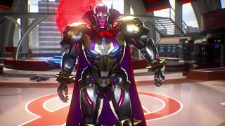 Marvel vs. Capcom: Infinite - Deluxe Edition video
