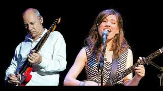 Ruth Moody - Pockets (with Mark Knopfler) (HD/HQ)
