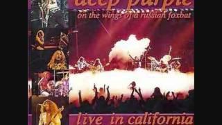 deep purple - love child - live in california 1976